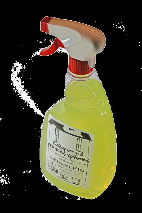 Καθαριστικό ΒΙΟΜΕ Lemon Flo